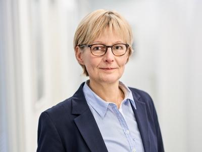 Anke Schwichtenberg